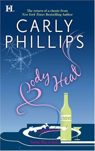 Body Heat (Simply, #4)