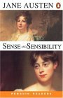Sense and Sensibility (Penguin Readers Level 3)