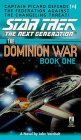 Behind Enemy Lines (Star Trek: The Dominion War, #1)