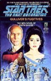 Gullivers Fugitives (Star Trek Next Generation #11)