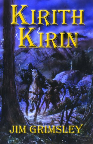 Kirith Kirin by Jim Grimsley