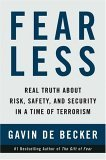 Fear Less by Gavin de Becker