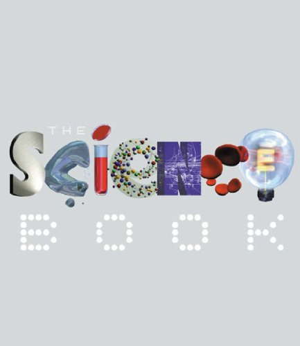 The Science Book by Simon Singh