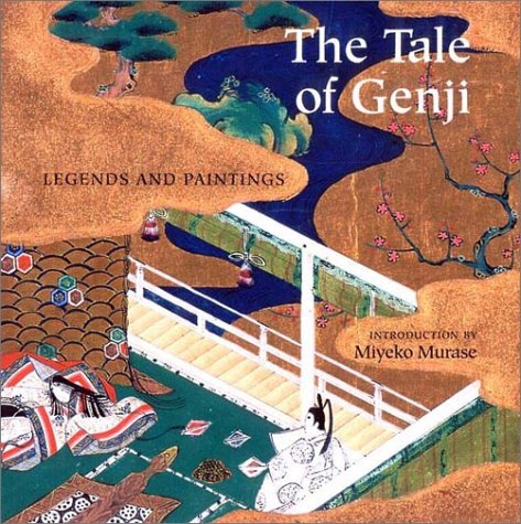 The Tale of Genji by Miyeko Murase