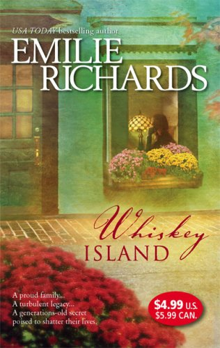 Whiskey Island by Emilie Richards