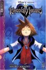 Kingdom Hearts, Vol. 1 (Kingdom Hearts, #1)