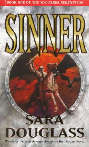 Sinner by Sara Douglass