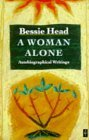 A Woman Alone: Autobiographical Writings