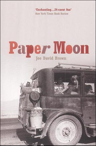 Paper Moon by Joe David Brown