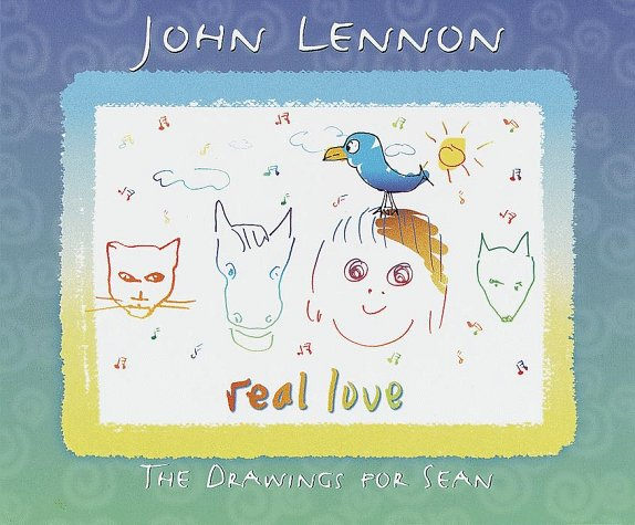 Real Love by John Lennon