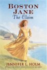 The Claim (Boston Jane, #3)