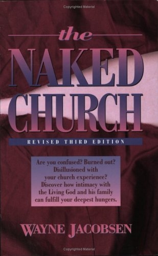 The Naked Church