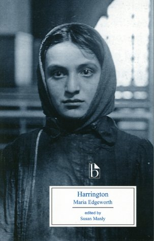 Harrington by Maria Edgeworth
