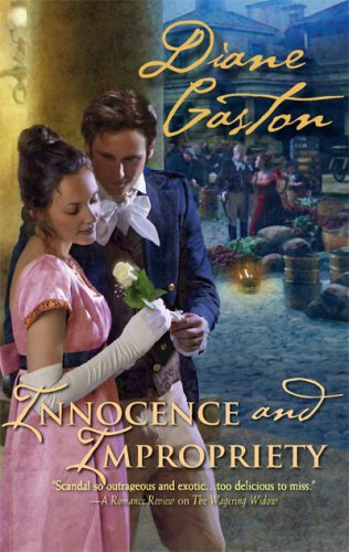 Innocence and Impropriety by Diane Gaston