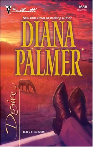 Boss Man (Long, Tall Texans) by Diana Palmer