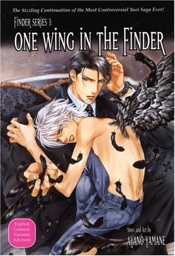 Finder, Volume 3 by Ayano Yamane