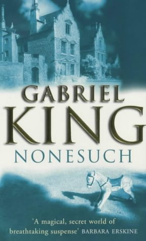 Nonesuch by Gabriel King