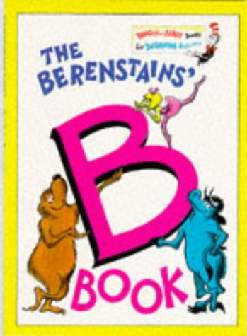 The Berenstains' B Book by Stan Berenstain