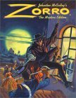 Johnston Mc Culley's Zorro: The Masters Edition