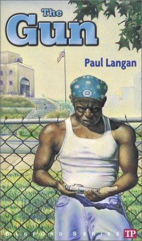 The Gun by Paul Langan