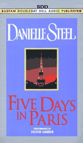 Five Days in Paris (Danielle Steel)