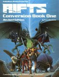 Rifts Conversion Book One