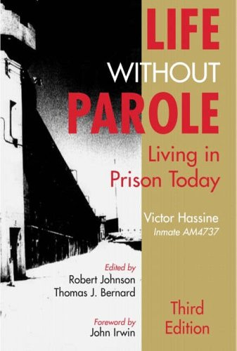 """life without parole essay Life without parole """"cruel and unusual"""" for juveniles custom essay sample."""