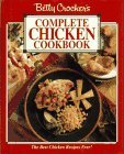 Betty Crocker's Complete Chicken Cookbook
