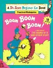 Boom Boom Boom! (A Dr. Seuss Beginner Fun Book, Kindergarten - Grade 2)