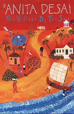 The Village by the Sea by Anita Desai