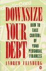 Downsize Your Debt: How to Take Control of Your Personal Finances