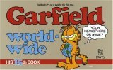 Garfield World-Wide (Garfield, #15)