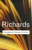 Principles of Literary Criticism (Routledge Classics)