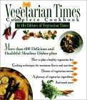 Vegetarian Times Complete Cookbook