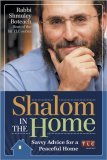 Shalom in the Home: Smart Advice for a Peaceful Life