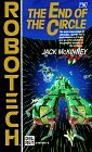 End of the Circle (Robotech #18)