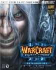 Warcraft? III: The Frozen Throne(tm) Official Strategy Guide