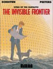 The Invisible Frontier (Volume 1)