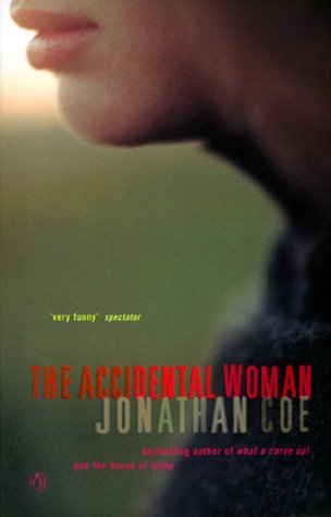The Accidental Woman by Jonathan Coe