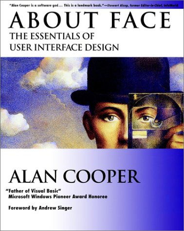 About Face by Alan Cooper