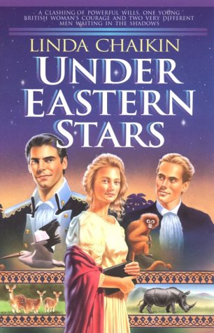 Under Eastern Stars (Heart of India, #2)