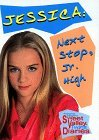 Jessica: Next Stop, Jr. High (Sweet Valley Twins Diaries #2)