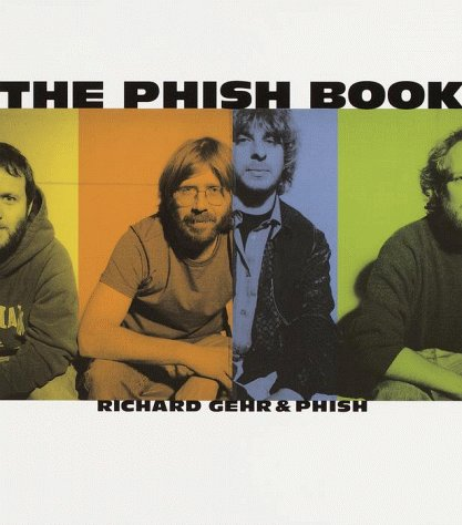 The Phish Book