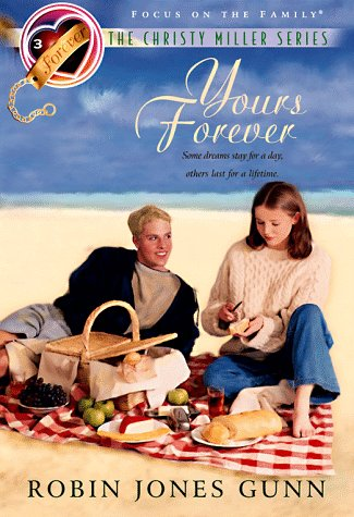 Yours Forever by Robin Jones Gunn