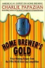Home Brewer's Gold: Priz