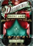 The Diamond of Drury Lane (Cat Royal, #1)