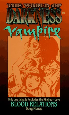 Vampire: Blood Relations