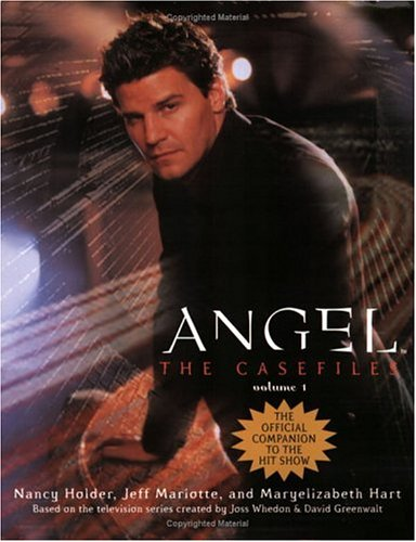 Angel by Nancy Holder