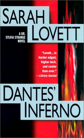 Dantes' Inferno by Sarah Lovett