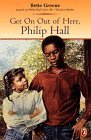 Get on Out of Here, Philip Hall (Beth Lambert, #2)
